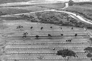 Hālawa Naval Cemetery