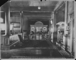 Haleiwa Hotel-Interior