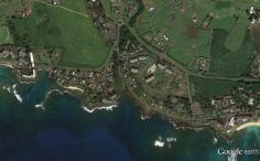 Hanakaape_Bay-Koloa_Landing-GoogleEarth