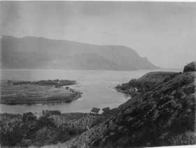 Hanalei Bay, Kauai-River-(HSA)-PPWD-10-6-003-1890