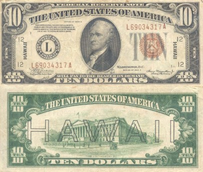 Hawaii_Overprint-10_Dollar-Bill