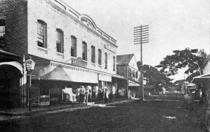 Hawaiian_Gazette_building_1880