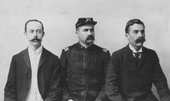 Hawaiian_Military_Commission-Alexander George Morison Robertson, William Ansel Kinney, and Alfred Wellington Carter-(PP-51-9-001)-1895