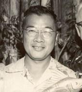 Henry Chee-IGFA