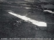 Hilo Airport, Hawaii, June 25, 1929