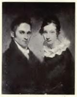 Hiram and Sybil Bingham-1819