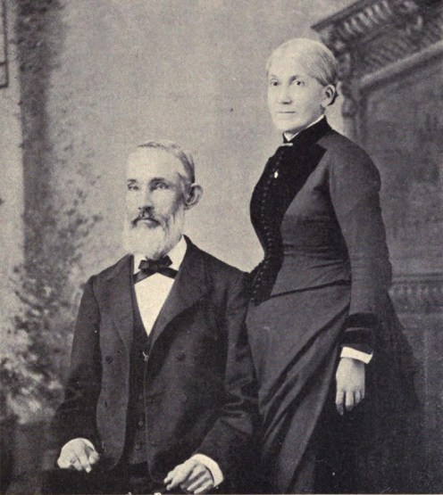 Hiram_and_Clara_Brewster_Bingham_in_1887
