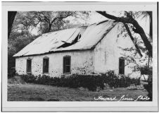 Hokuloa Church HABS-LOC General View