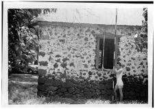 Hokuloa Church HABS-LOC Window