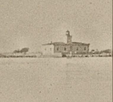 Honolulu Harbor Light Station-1915-pigboats.com