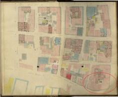 Honolulu and Vicinity-Dakin-Fire Insurance- 04-Map-1906-noting_Beaver_Block