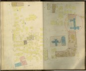 Honolulu and Vicinity-Dakin-Fire Insurance- 11-Map-1906-noting_St_Andrews_Priory