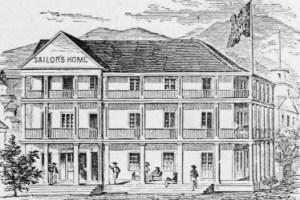 Sailor's Home and Seamen's Institute