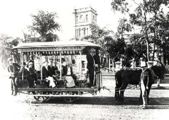 Horse_drawn_tramcars,_Honolulu,_Hawaii,_1901