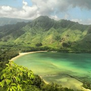 Huilua-Fishpond-Kahana-Danielle