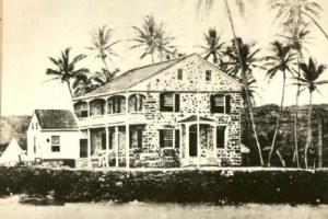 Huliheʻe, Its Owners and Visitors