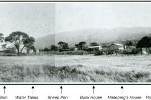 Humu'ula Sheep Station
