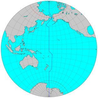 International Date Line-1910
