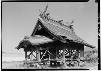 Izumo_Taisha_Mission-east-LOC-1966
