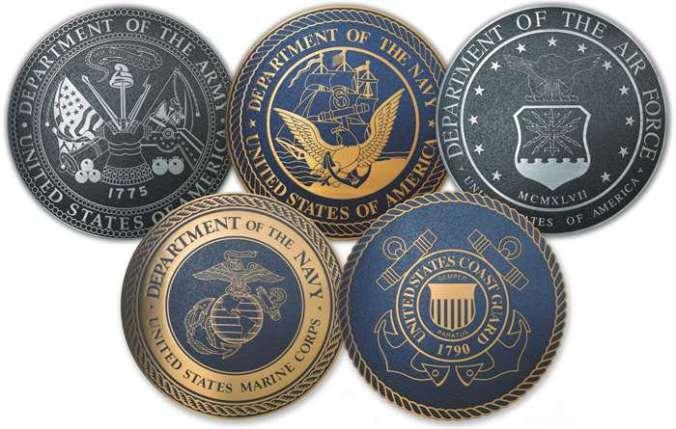 Veterans Day -JCOC