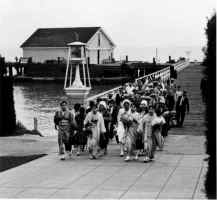 Japanese picture brides - Angel Island immigration station-'Ellis Island of the West'