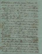 John Papa Ii to Amos Cooke April 6, 1843-2