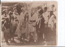 'Jonia and Her Hawaiians'