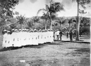 KSG Founder's Day at Mauna 'Ala 1902-KSBE
