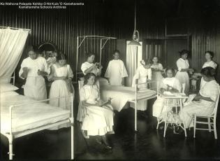 KSG nursing class-KSBE