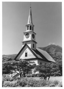 Kaahumanu_Church