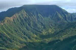 Mount Kaʻala
