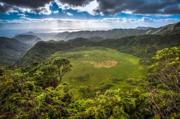 Kaau-Crater-Kusko