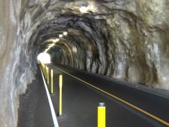 Kahala Tunnel