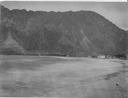 Kahana Bay, Oahu (HSA)-PPWD-11-7-035-1885