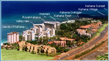Kahana Resort Uses