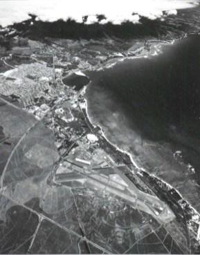 Kahului Airport - 1950s