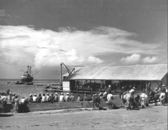 Kailua_Pier-Old Wharf