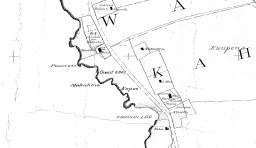 Kailua_Town_and_Vicinity-Map-Kanakanui-Reg1676 (1892)-portion-'Kahului Hale'
