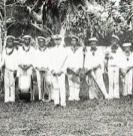 Kaimiloa-cadet band