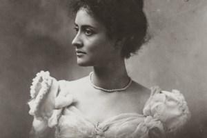 Princess Kaʻiulani … Engaged?