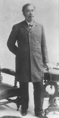 Kalakaua_in_San_Francisco,_1890
