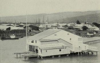 Kalakaua's_Boathouse