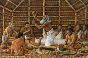Kamehameha Death
