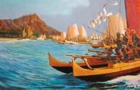 Kamehameha Landing-HerbKane