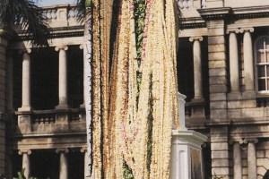 La Ho'o-mana'o O Kamehameha I