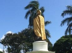 Kamehameha_Statue-Honolulu_back