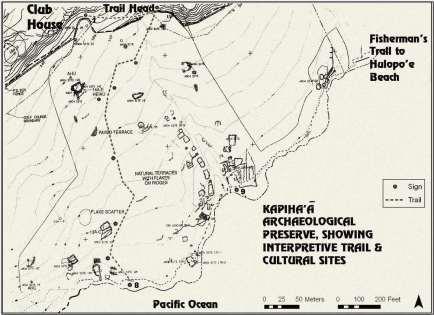 Kapihaa_Village_Interpretive_Trail