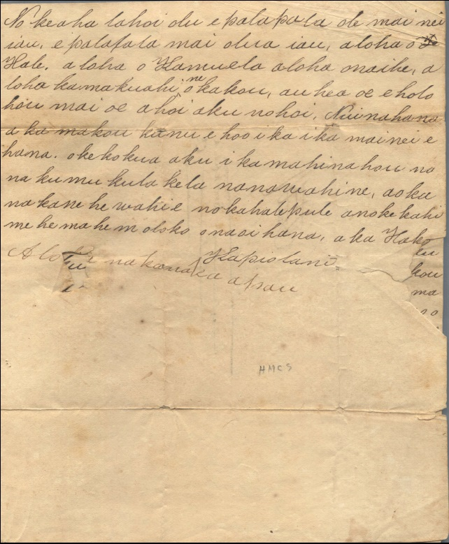 Kapiolani - Ruggles Jan 17, 1840-3