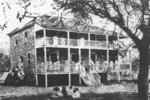 Kawaiahaʻo Female Seminary