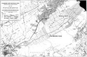 Kazumura Cave map-Allred
